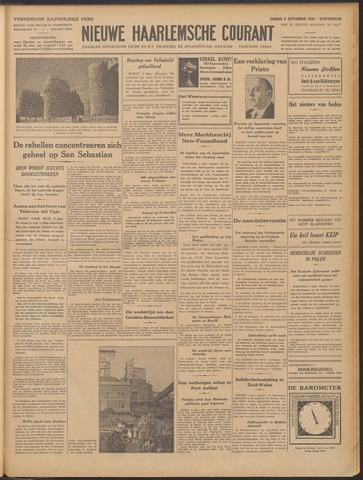 Nieuwe Haarlemsche Courant 1936-09-06