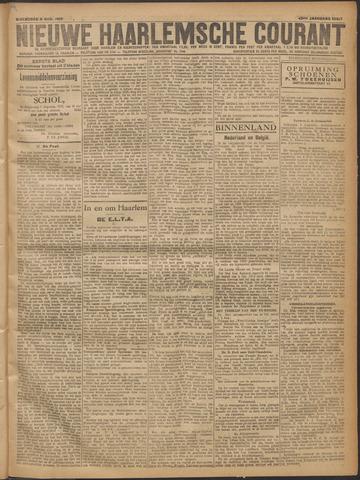 Nieuwe Haarlemsche Courant 1919-08-06