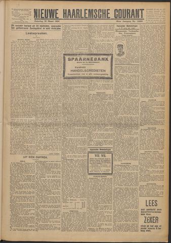 Nieuwe Haarlemsche Courant 1924-03-15