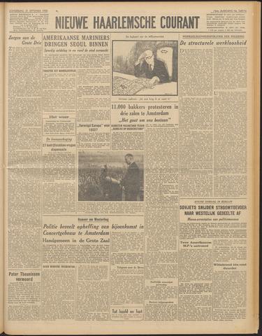 Nieuwe Haarlemsche Courant 1950-09-21