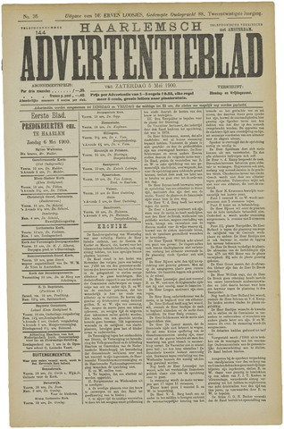 Haarlemsch Advertentieblad 1900-05-05