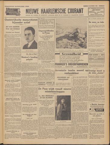 Nieuwe Haarlemsche Courant 1939-10-30