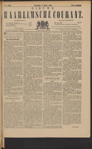 Nieuwe Haarlemsche Courant 1896-03-11