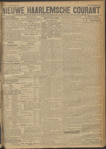 Nieuwe Haarlemsche Courant 1917-12-03
