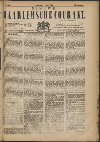 Nieuwe Haarlemsche Courant 1893-05-11
