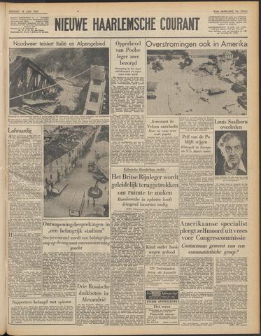 Nieuwe Haarlemsche Courant 1957-06-18