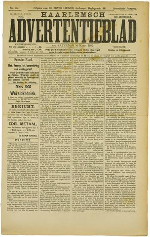 Haarlemsch Advertentieblad 1895-03-30