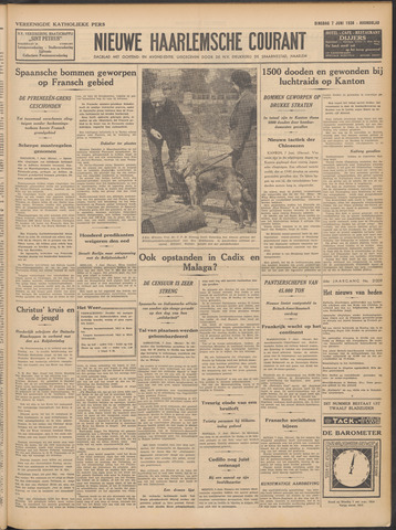 Nieuwe Haarlemsche Courant 1938-06-07