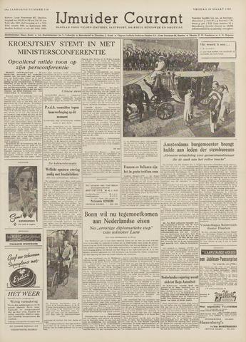 IJmuider Courant 1959-03-20