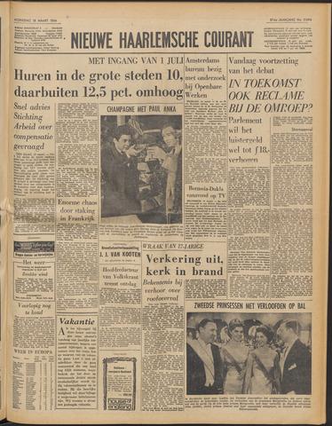 Nieuwe Haarlemsche Courant 1964-03-18