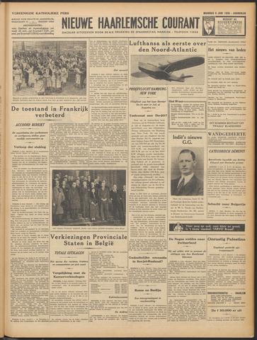Nieuwe Haarlemsche Courant 1936-06-08