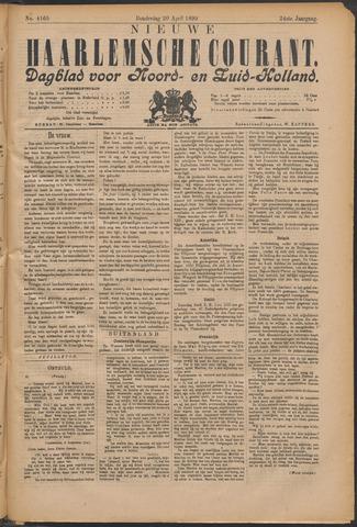 Nieuwe Haarlemsche Courant 1899-04-20