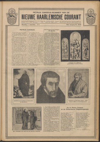 Nieuwe Haarlemsche Courant 1925-09-07