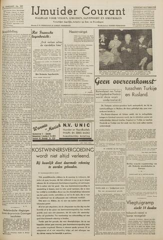 IJmuider Courant 1939-10-18