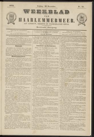 Weekblad van Haarlemmermeer 1872-12-20