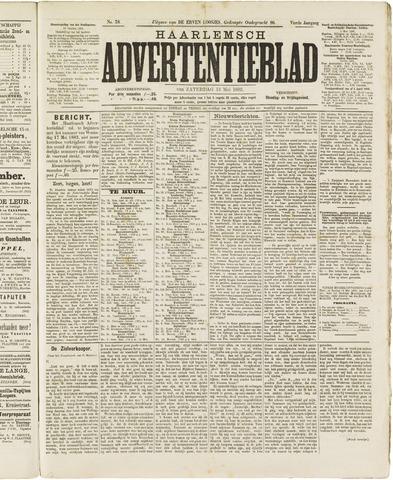 Haarlemsch Advertentieblad 1882-05-13