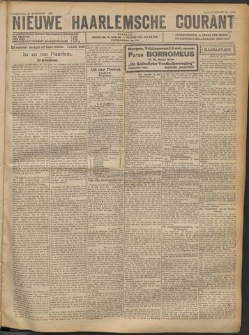 Nieuwe Haarlemsche Courant 1921-08-25