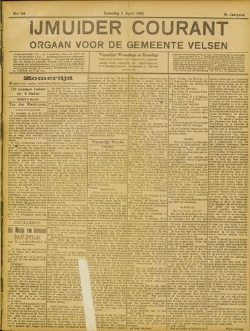 IJmuider Courant 1921-04-02