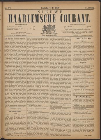 Nieuwe Haarlemsche Courant 1880-05-06