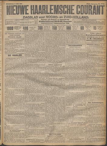 Nieuwe Haarlemsche Courant 1915-05-17