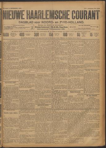 Nieuwe Haarlemsche Courant 1908-12-04
