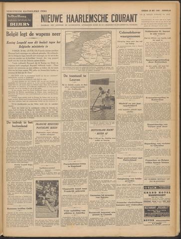 Nieuwe Haarlemsche Courant 1940-05-28