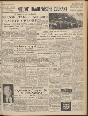Nieuwe Haarlemsche Courant 1953-08-18