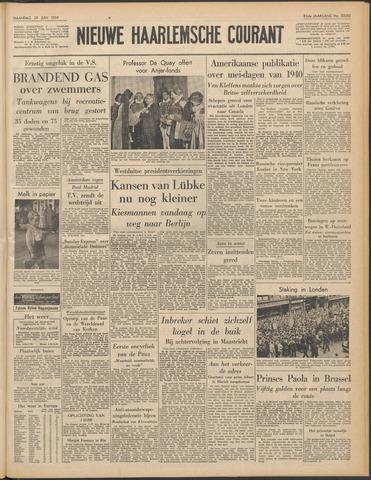 Nieuwe Haarlemsche Courant 1959-06-29