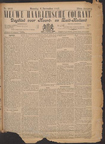 Nieuwe Haarlemsche Courant 1897-12-06
