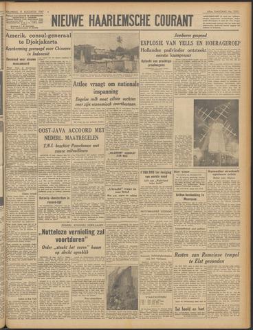 Nieuwe Haarlemsche Courant 1947-08-11