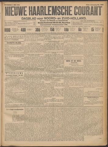 Nieuwe Haarlemsche Courant 1912-05-04