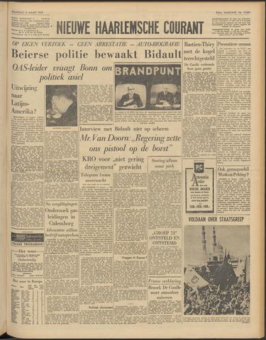Nieuwe Haarlemsche Courant 1963-03-11