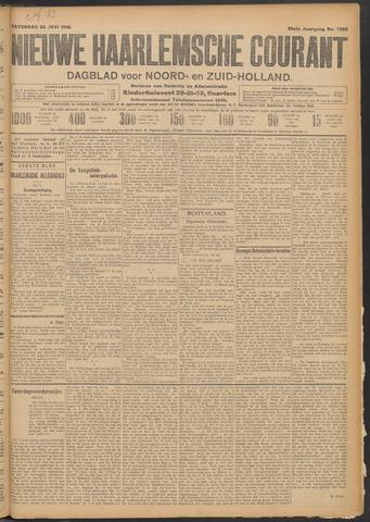 Nieuwe Haarlemsche Courant 1910-06-25