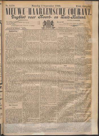 Nieuwe Haarlemsche Courant 1900-09-03