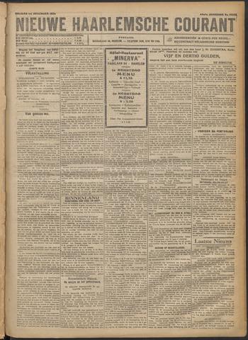 Nieuwe Haarlemsche Courant 1920-12-24