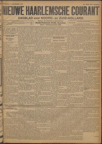 Nieuwe Haarlemsche Courant 1907-12-14