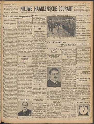 Nieuwe Haarlemsche Courant 1932-06-08