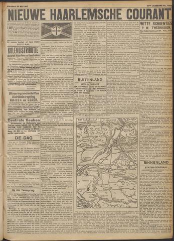 Nieuwe Haarlemsche Courant 1917-05-25