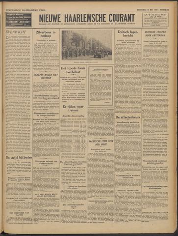 Nieuwe Haarlemsche Courant 1940-05-16