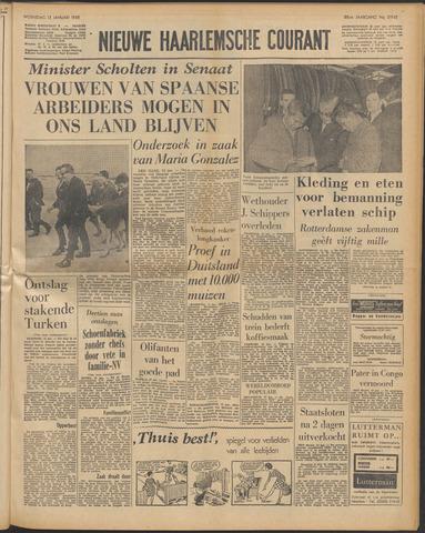 Nieuwe Haarlemsche Courant 1965-01-13