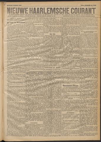 Nieuwe Haarlemsche Courant 1920-03-16