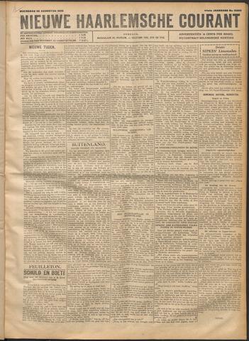 Nieuwe Haarlemsche Courant 1920-08-25