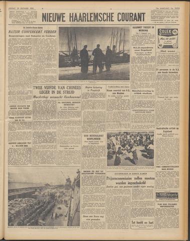 Nieuwe Haarlemsche Courant 1950-12-29