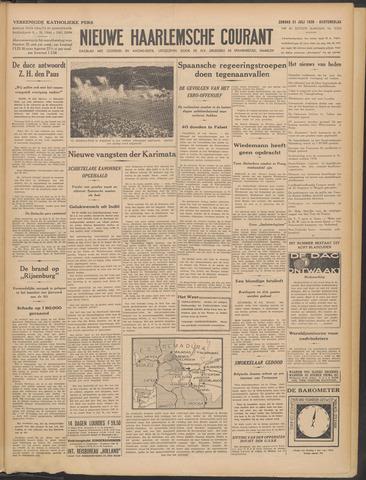 Nieuwe Haarlemsche Courant 1938-07-31