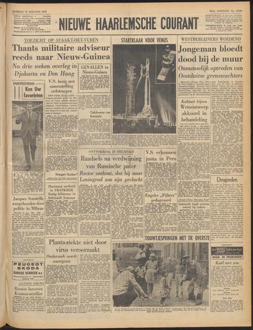Nieuwe Haarlemsche Courant 1962-08-18