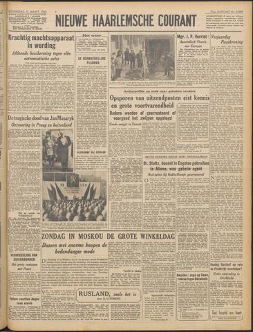 Nieuwe Haarlemsche Courant 1948-03-11