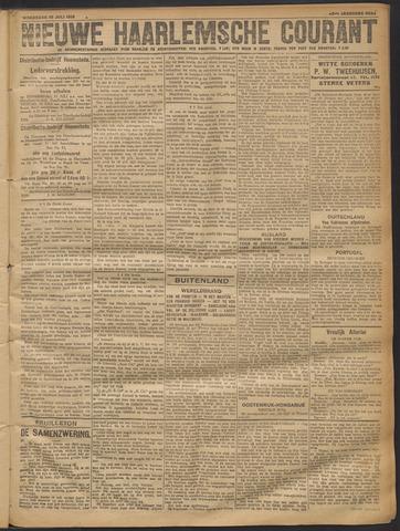 Nieuwe Haarlemsche Courant 1918-07-10