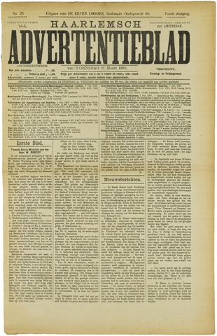 Haarlemsch Advertentieblad 1888-03-21