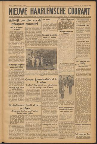 Nieuwe Haarlemsche Courant 1946-10-18