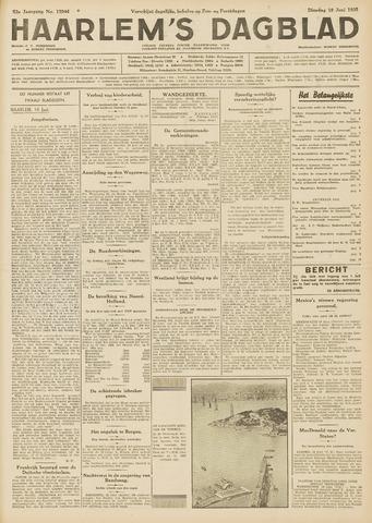 Haarlem's Dagblad 1935-06-18